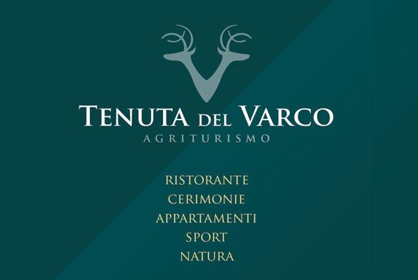 Brochure Tenuta del Varco