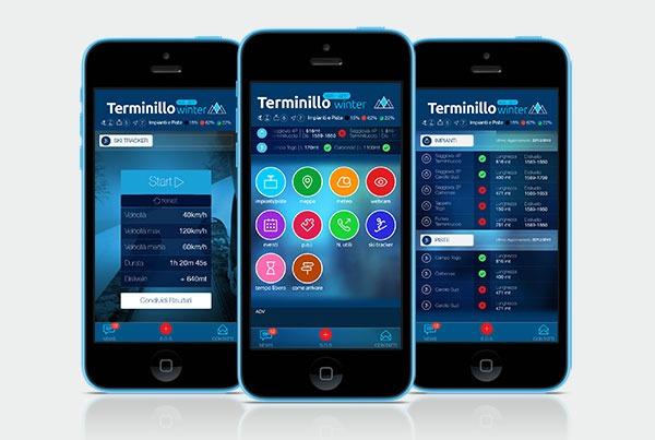 Terminillo App