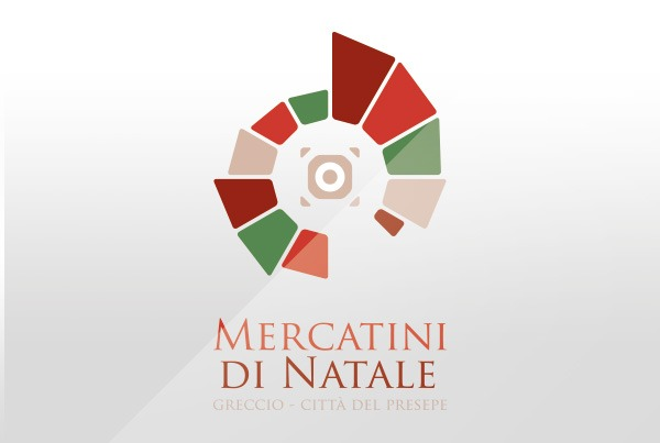 Logo Mercatini di Natale