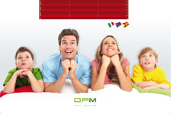 Brochure DFM Blockfly Made Expo