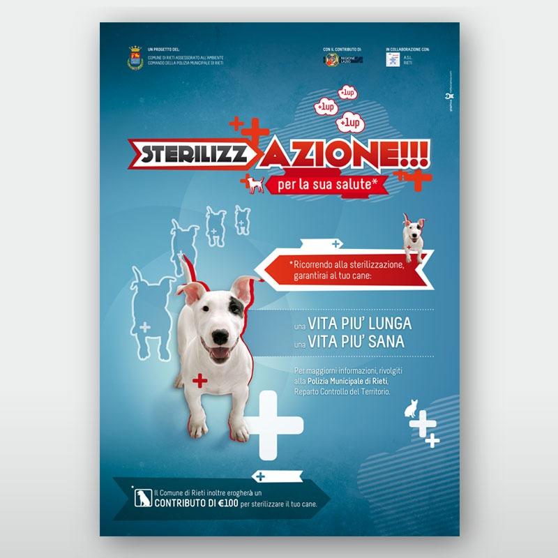 poster 70x100 sterilizzazione