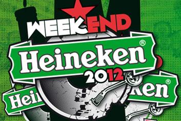 Weekend Heineken Greccio