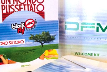 Welcome Kit DFM